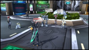 PSO2 visual lobby area 300x170