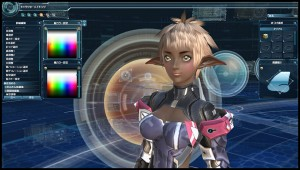 Pso2 character creation newman 300x170