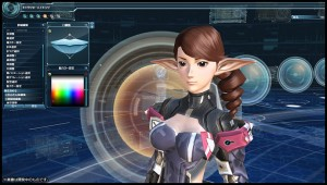 PSO2 character custom 300x170