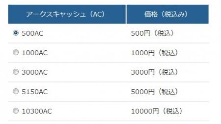 Arks Cash Price 450x254