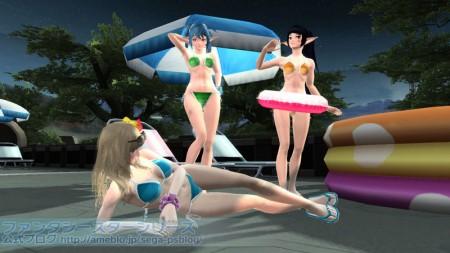 Bikini Costumes 450x253