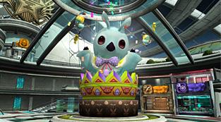 Easter Lobby