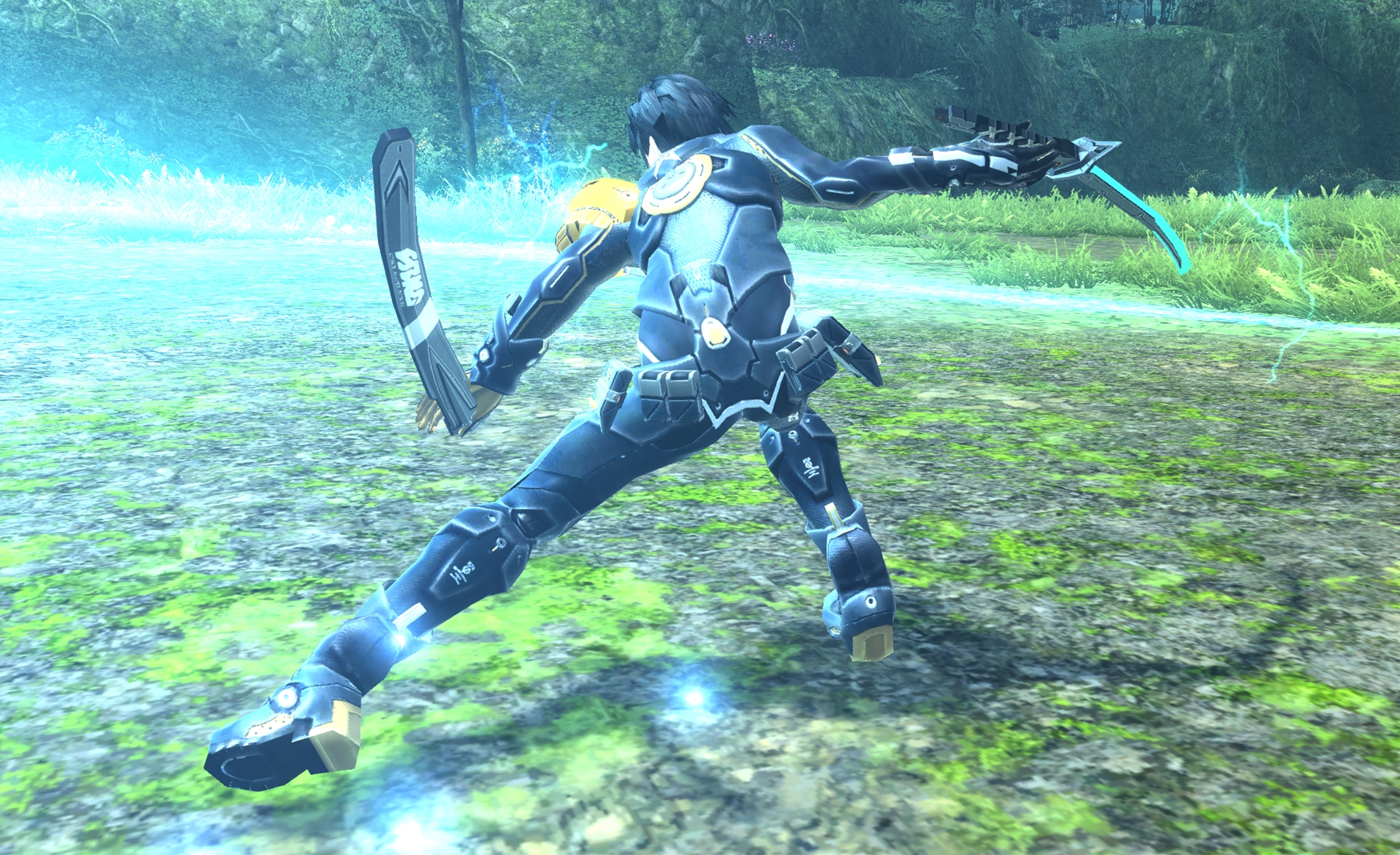 Phantasy Star Online 2: Episode 2 Launches July 17th, 2013 ...