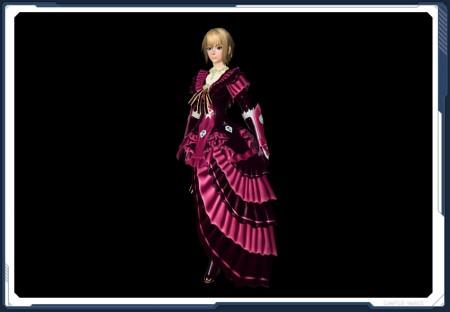 Flor Victoria
