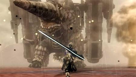 Phantasy Star Nova Battle