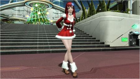 Sexy Santa Dress 450x253