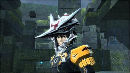 Chrome Dragon Helm