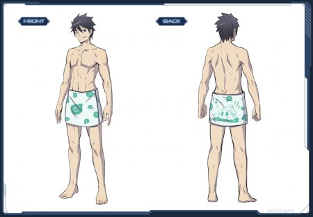Kabura Towel M