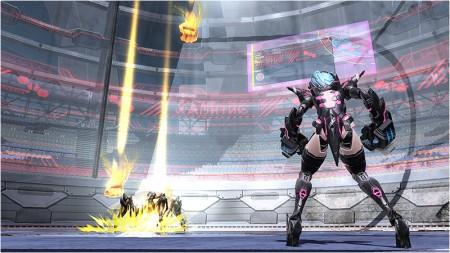 Meteor Fist