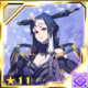 sukunahime brilliant icon