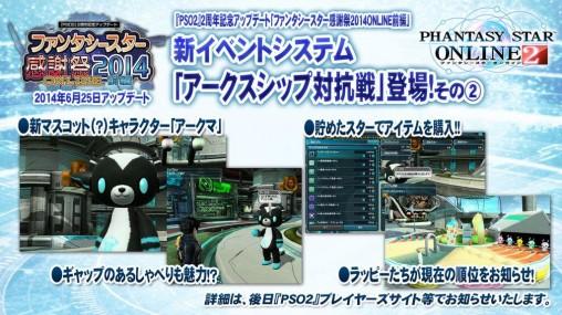 Arks Ship Tournament 2