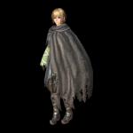Gray Trick Wanderer