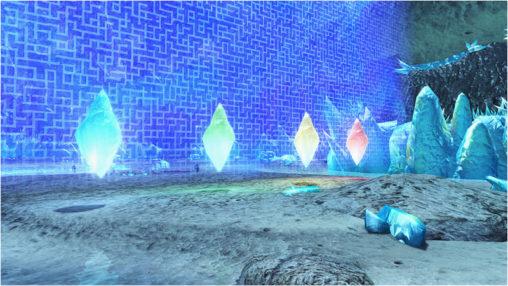 crystal-barrier