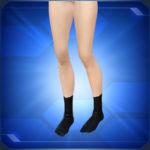ショートソックス Short Socks